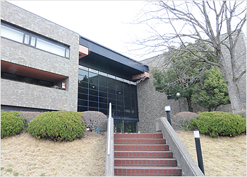 栃木文化会館