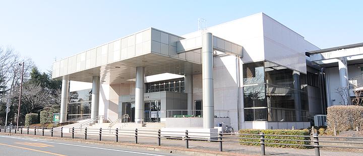 大平文化会館|栃木市文化施設